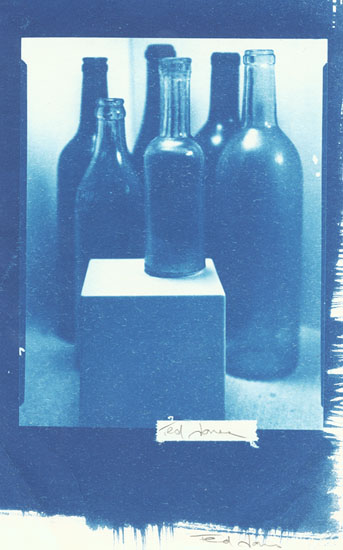 Book of Bottle Prints