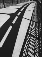 Stanko Abadžic - Bridge and Shadows, Berlin Click for more Images