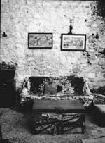 Stanko Abadžic - Couch and Wall Click for more Images