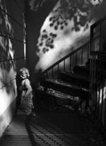 Stanko Abadžic - Cherub in Shadows Click for more Images