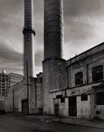 Tom Baril - Smoke Stacks, Brooklyn, NY Click for more Images