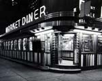 Tom Baril - Market Diner, NYC Click for more Images